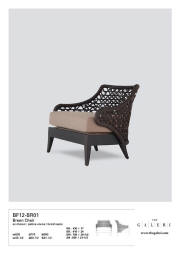 The Galeri | Lounge Chairs